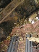 Елементи храмового органу