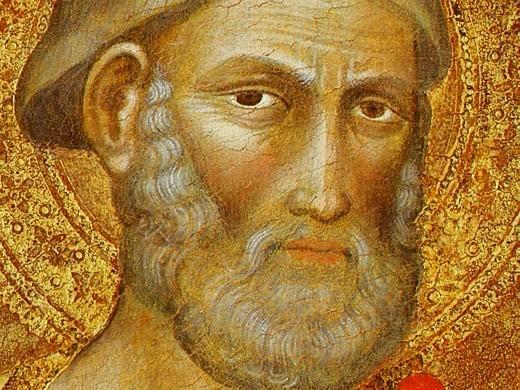 Апостол Петро (Martino di Bartolomeo)